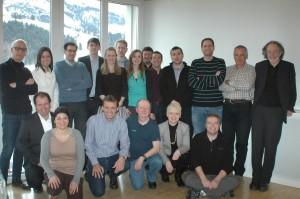 CloudSME project_Wildhaus Meeting
