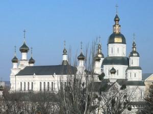 Kharkov, Ukraine
